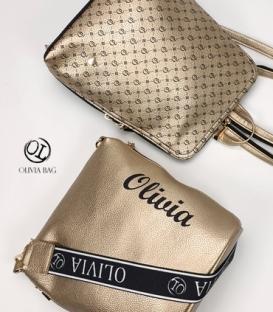 OLIVIA BAG taskák