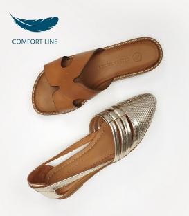 Comfort line - extra kényelmes cipő